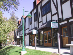 Lake Arrowhead School of Dance