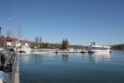 Lake Arrowhead Village